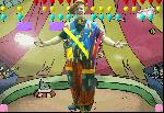 Patches Clown Costume: birthday parties hong kong childrens shows magic juggling functions birthdays party hong kong 生日會派對、小丑、扭汽球、­雜耍雜技, 舞蹈  遊戲, 小丑扭汽球、雜耍雜技