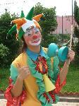 Kenneth NG:clowns stiltwalkers stiltwalker clowns stilt performers hong kong 生日會派對、小丑、扭汽球、雜耍雜技武術、舞蹈  遊戲, 小丑扭汽球、雜耍雜技