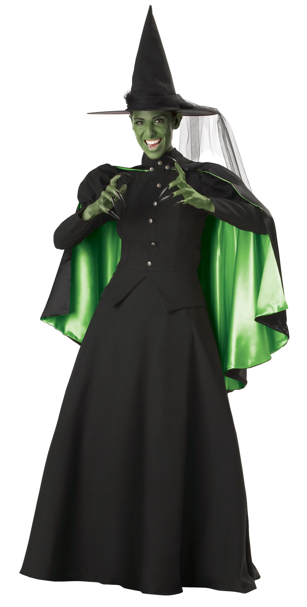 Witch And Wizard Costumes images