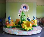 Honey And Bee Ride: birthday parties hong kong childrens shows magic juggling functions birthdays party hong kong 生日會派對、小丑、扭汽球、雜耍雜技, 舞蹈  遊戲, 小丑扭汽球、雜耍雜技