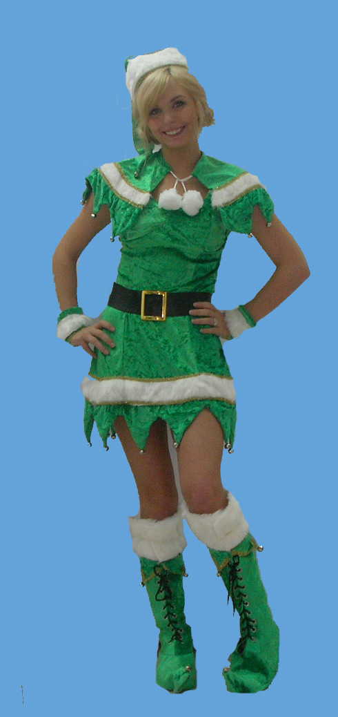 Christmas Lady elf: birthday parties hong kong childrens shows magic juggling functions birthdays party hong kong 生日會派對、小丑、扭汽球、­雜耍雜技, 舞蹈  遊戲, 小丑扭汽球、雜耍雜技