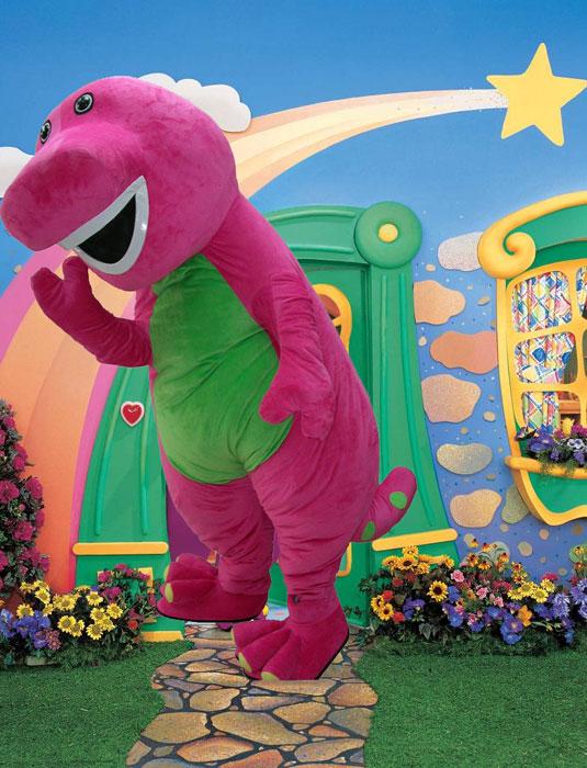 Purple Dinosaur: birthday parties hong kong childrens shows magic juggling functions birthdays party hong kong 生日會派對、小丑、扭汽球、雜耍雜技, 舞蹈  遊戲, 小丑扭汽球、雜耍雜技