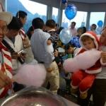 Mr Peppermint Costume: birthday parties hong kong childrens shows magic juggling functions birthdays party hong kong 生日會派對、小丑、扭汽球、雜耍雜技, 舞蹈  遊戲, 小丑扭汽球、雜耍雜技