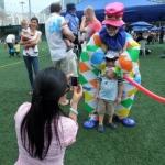 Jolly Jeff Balloons: birthday parties hong kong childrens shows magic juggling functions birthdays party hong kong 生日會派對、小丑、扭汽球、雜耍雜技, 舞蹈  遊戲, 小丑扭汽球、雜耍雜技