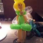 Tinker Bell Balloon by Joker.