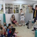 Joker Marks: birthday parties hong kong childrens shows magic juggling functions birthdays party hong kong 生日會派對、小丑、扭汽球、雜耍雜技, 舞蹈  遊戲, 小丑扭汽球、雜耍雜技