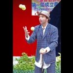 Alfie: birthday parties hong kong childrens shows magic juggling functions birthdays party hong kong 生日會派對、小丑、扭汽球、雜耍雜技, 舞蹈  遊戲, 小丑扭汽球、雜耍雜技
