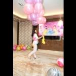 Helium Latex Balloons: birthday parties hong kong childrens shows magic juggling functions birthdays party hong kong 生日會派對、小丑、扭汽球、雜耍雜技, 舞蹈  遊戲, 小丑扭汽球、雜耍雜技
