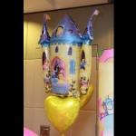 Foil Balloon: birthday parties hong kong childrens shows magic juggling functions birthdays party hong kong 生日會派對、小丑、扭汽球、雜耍雜技, 舞蹈  遊戲, 小丑扭汽球、雜耍雜技
