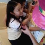 Glittering Tattoo: birthday parties hong kong childrens shows magic juggling functions birthdays party hong kong 生日會派對、小丑、扭汽球、雜耍雜技, 舞蹈  遊戲, 小丑扭汽球、雜耍雜技