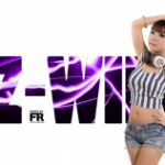 DJ Z-Wing is one of the hottest female DJ in Hong Kong.