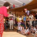 Jan the Amazing: birthday parties hong kong childrens shows magic juggling functions birthdays party hong kong 生日會派對、小丑、扭汽球、雜耍雜技, 舞蹈  遊戲, 小丑扭汽球、雜耍雜技