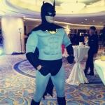 Batman: birthday parties hong kong childrens shows magic juggling functions birthdays party hong kong 生日會派對、小丑、扭汽球、雜耍雜技, 舞蹈  遊戲, 小丑扭汽球、雜耍雜技