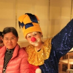 Genie: birthday parties hong kong childrens shows magic juggling functions birthdays party hong kong 生日會派對、小丑、扭汽球、­雜耍雜技, 舞蹈  遊戲, 小丑扭汽球、雜耍雜技