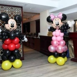 Giant Balloon Sculpture: birthday parties hong kong childrens shows magic juggling functions birthdays party hong kong 生日會派對、小丑、扭汽球、­雜耍雜技, 舞蹈  遊戲, 小丑扭汽球、雜耍雜技