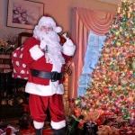 Santa Wayne
