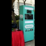 The Photo booth from Performers HK.