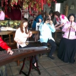 Performers HK provide a team of professional Chinese musicians, perfect for your themed event.