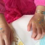 Temporary Henna Tattoos: birthday parties hong kong childrens shows magic juggling functions birthdays party hong kong 生日會派對、小丑、扭汽球、雜耍雜技, 舞蹈  遊戲, 小丑扭汽球、雜耍雜技