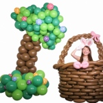 Balloons Decoration: birthday parties hong kong childrens shows magic juggling functions birthdays party hong kong 生日會派對、小丑、扭汽球、­雜耍雜技, 舞蹈  遊戲, 小丑扭汽球、雜耍雜技