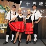 Jockey Club Oktoberfest press confession .