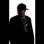 DJ Groove promo shoot.