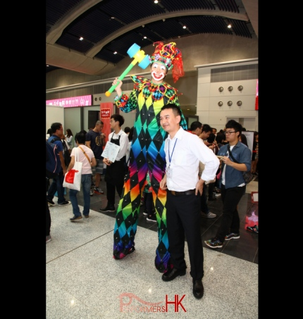 @Kai Tak Cruise Terminal