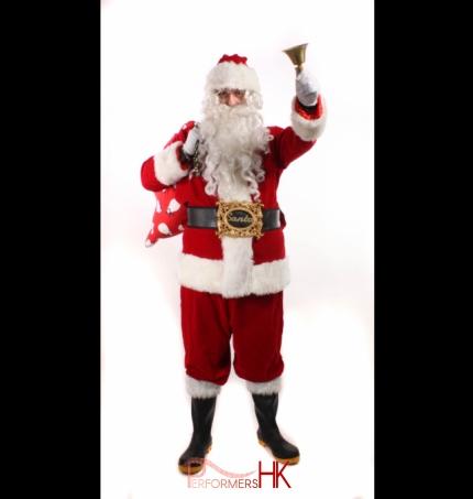Santa Sean