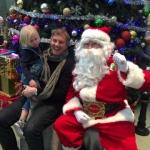 Pics with Santa Steve