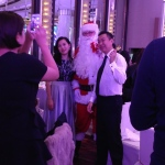 Santa John at Grand Hyatt Private party
