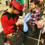 Balloons Elf