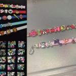 Jewelry Making: birthday parties hong kong childrens shows magic juggling functions birthdays party hong kong 生日會派對、小丑、扭汽球、雜耍雜技, 舞蹈  遊戲, 小丑扭汽球、雜耍雜技