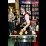 Andy Comic: birthday parties hong kong childrens shows magic juggling functions birthdays party hong kong 生日會派對、小丑、扭汽球、雜耍雜技, 舞蹈  遊戲, 小丑扭汽球、雜耍雜技