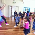 Natty Dance Party: birthday parties hong kong childrens shows magic juggling functions birthdays party hong kong 生日會派對、小丑、扭汽球、雜耍雜技, 舞蹈  遊戲, 小丑扭汽球、雜耍雜技