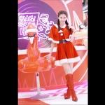 Santa Girl Suki @ Mira Mall TST
