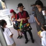 genie ubs kids event