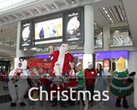 Christmas Xmas Hong Kong pictures