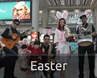 Easter Acts Hong Kong