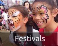 Festival Hongs Kong Pics