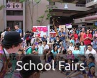 Hong Kong School Fair